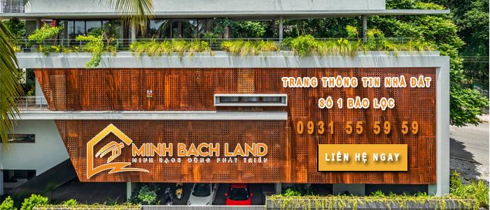 Mua bán nhà đất Bảo Lộc